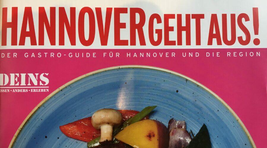 DEINS.AKTUELL – Hannover geht aus !